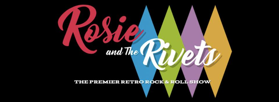 Rosie and the Rivets | Cheers Live Music Venue | Outhouse