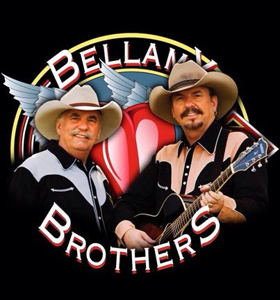 Bellamy Brothers - The Latest And The Greatest