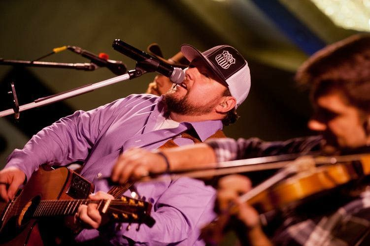 The Cody Wayne Band | The Back Porch | Outhouse Tickets