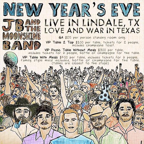 New Years Eve 2018 Austin