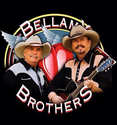 Afbeeldingsresultaat voor The Bellamy  Brothers